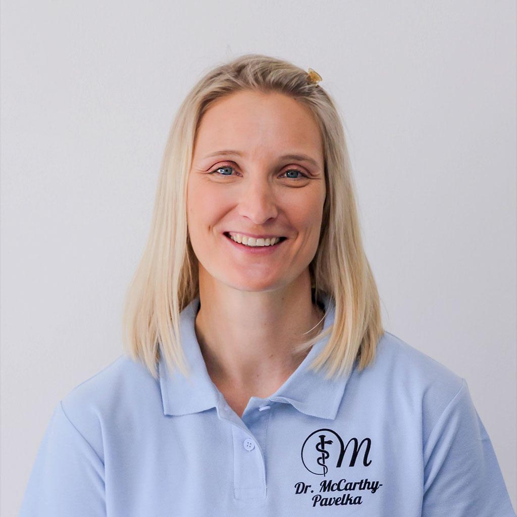 Dr. Stefanie McCarthy-Pavelka
