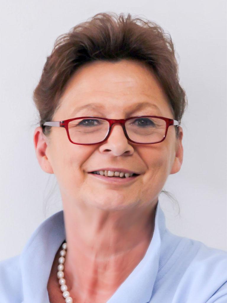 Frau Uschi